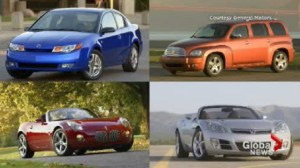 GM under fire: Critics claim it's ten years too late