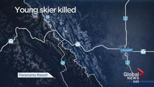 Saskatoon girl dies on the ski slopes