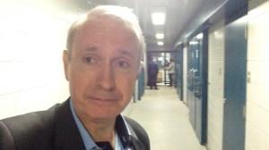 Vlog: Inside solitary at Kingston Penitentiary