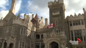 Casa Loma Likely to be run by liberty Entertainment