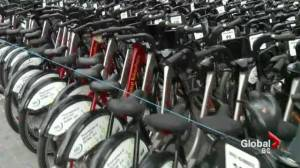 Is Vancouver's bike share program in trouble?
