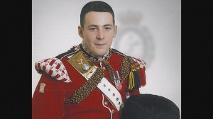 Soldier killed in London attack named as drummer Lee Rigby