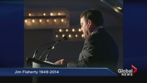 Political legacy of Jim Flaherty