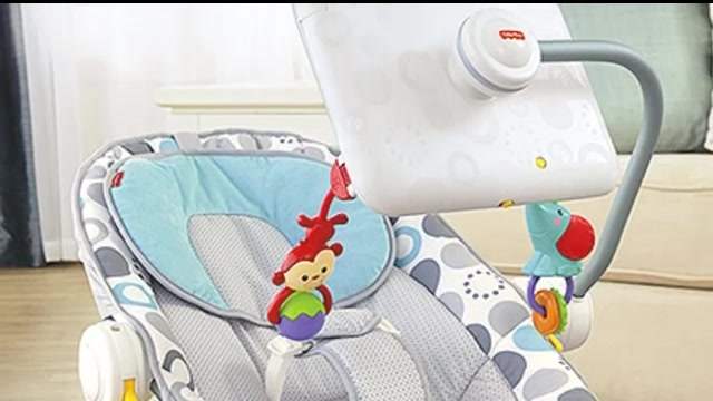 Fisher-Price recalls sleepers after more than 30 babies died