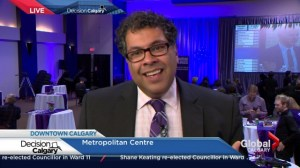 Decision Calgary: Nenshi talks about victory