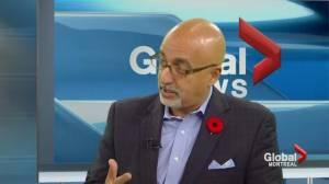 Political analysis: Karim Boulos