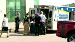 Child pulled from public pool in Vaughan