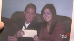 Oakville Family fights for funding of expensive cancer drug