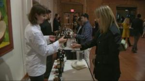 Okanagan Fall Wine Festival begins