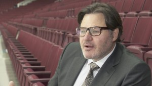 Extended: What kind of leader do the Aquilini's expect?