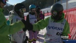 2014 Alberta Winter Games: Day 2