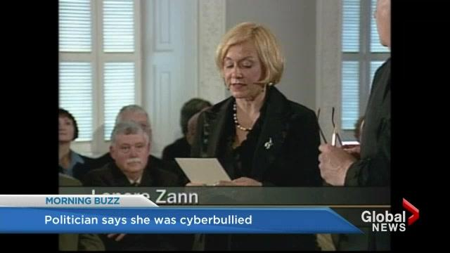 Lenore Zann - If you missed it check out my first debate