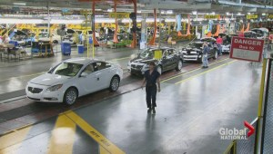 General Motors damage control
