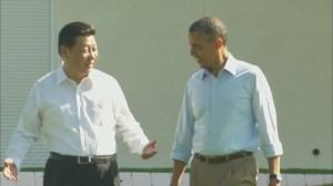 Cybersecurity main topic during China/U.S. summit