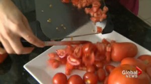 The Tomato Taste Test