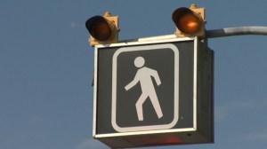 Crosswalk issue in Winkler
