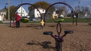 Clara Hughes recreation park