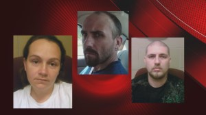 "3 arrested in case of ""modern day slavery"" in Ohio"