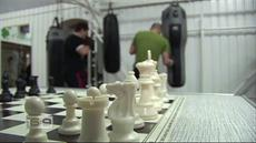 Checkmate: Chess boxing is actually a sport