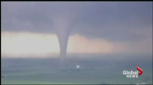 Developing: Massive tornado hits Oklahoma