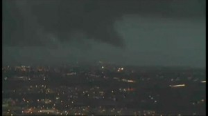 On scene: Tornadoes tear through Oklahoma