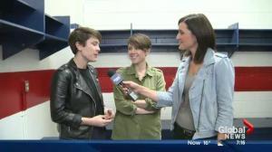 Tegan and Sara interview