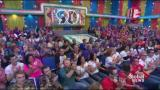 The price is right pissing contestant