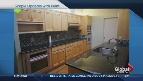 Simple Ways To Update Your Home With Paint Watch News