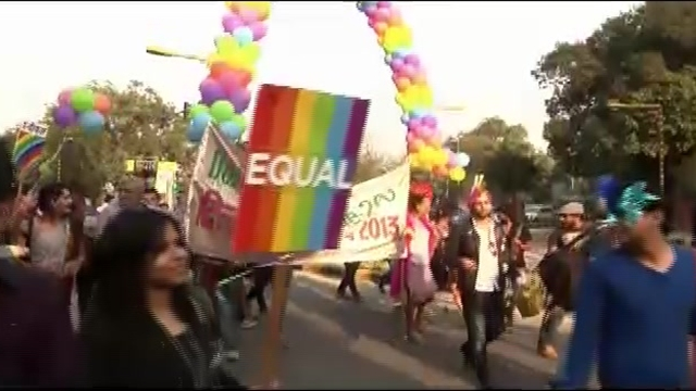India Legalized Homosexuality, But Many Of Its Neighbours -4829