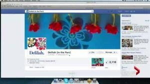Quebec language battle hits Facebook