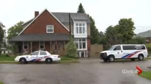 Alleged south Etobicoke prowler strikes again