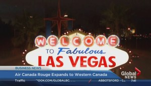 BIV: Air Canada Rouge expands to Western Canada