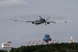 EURO HAWK 25 Hour Flight (thumbnail)