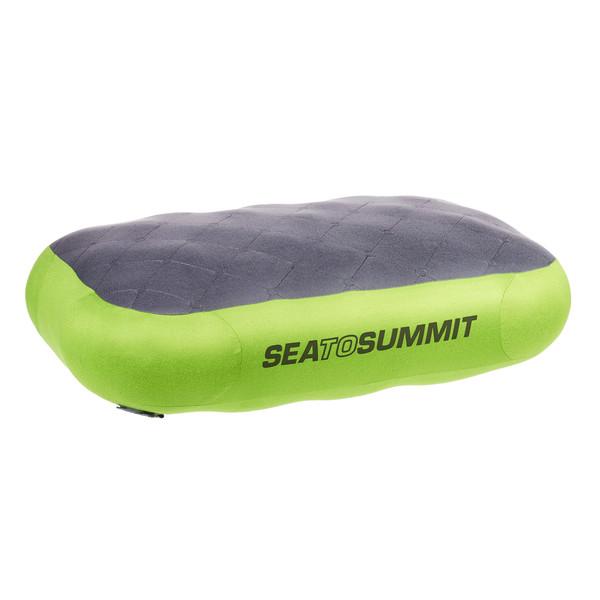 sea to summit aeros premium pillow deluxe kissen