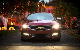 2014 Chevrolet Impala Headlamps Enhance Visibility,ChevroletImpalaHeadlamps04.jpg
