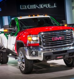 take a virtual tour of the gmc stand at the dubai international motor show 2015 [ 5000 x 3333 Pixel ]