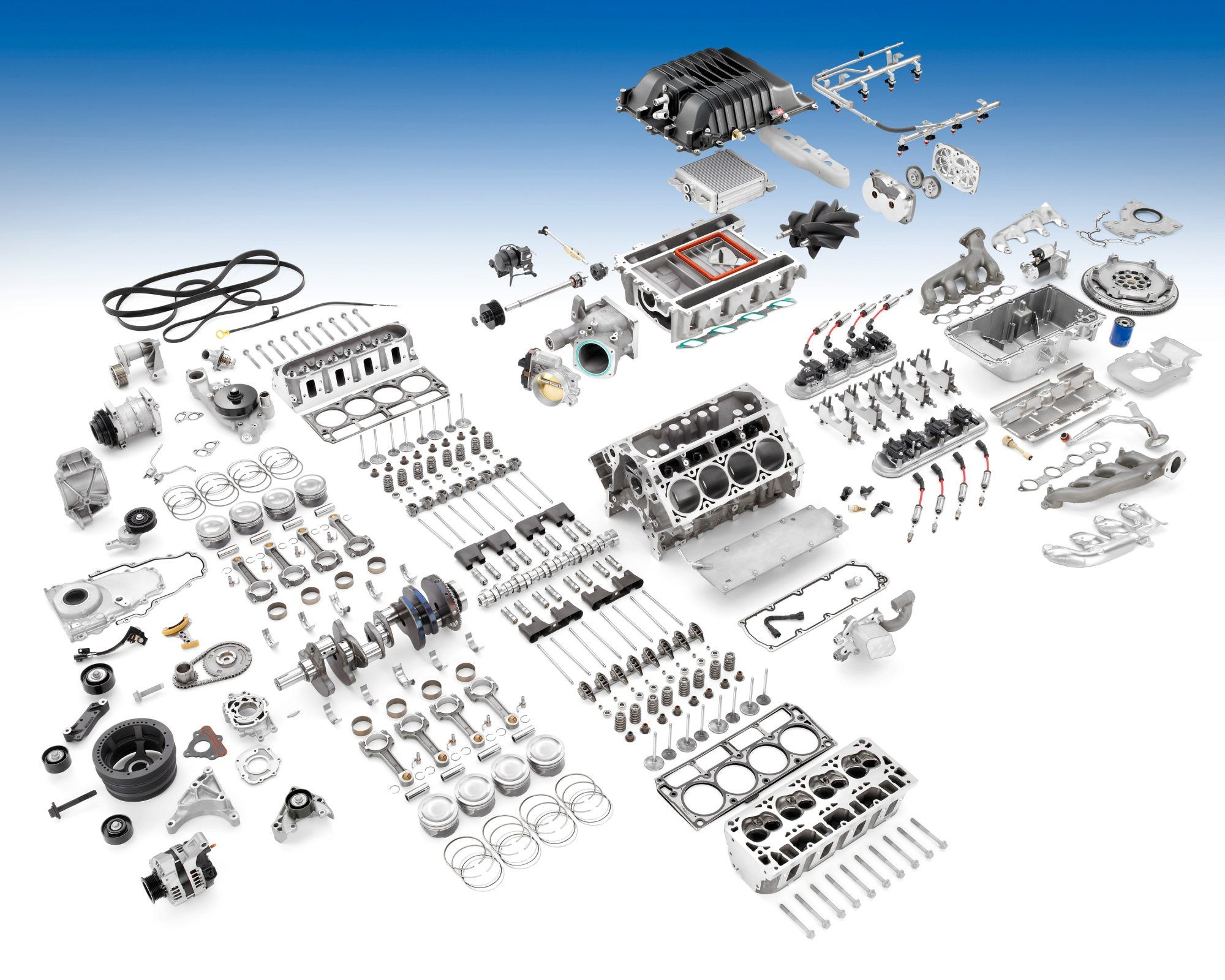 hight resolution of 2012 camaro zl1 features technically advanced 6 2l supercharged v 8 camaro cylinder head engine parts diagram car parts diagram