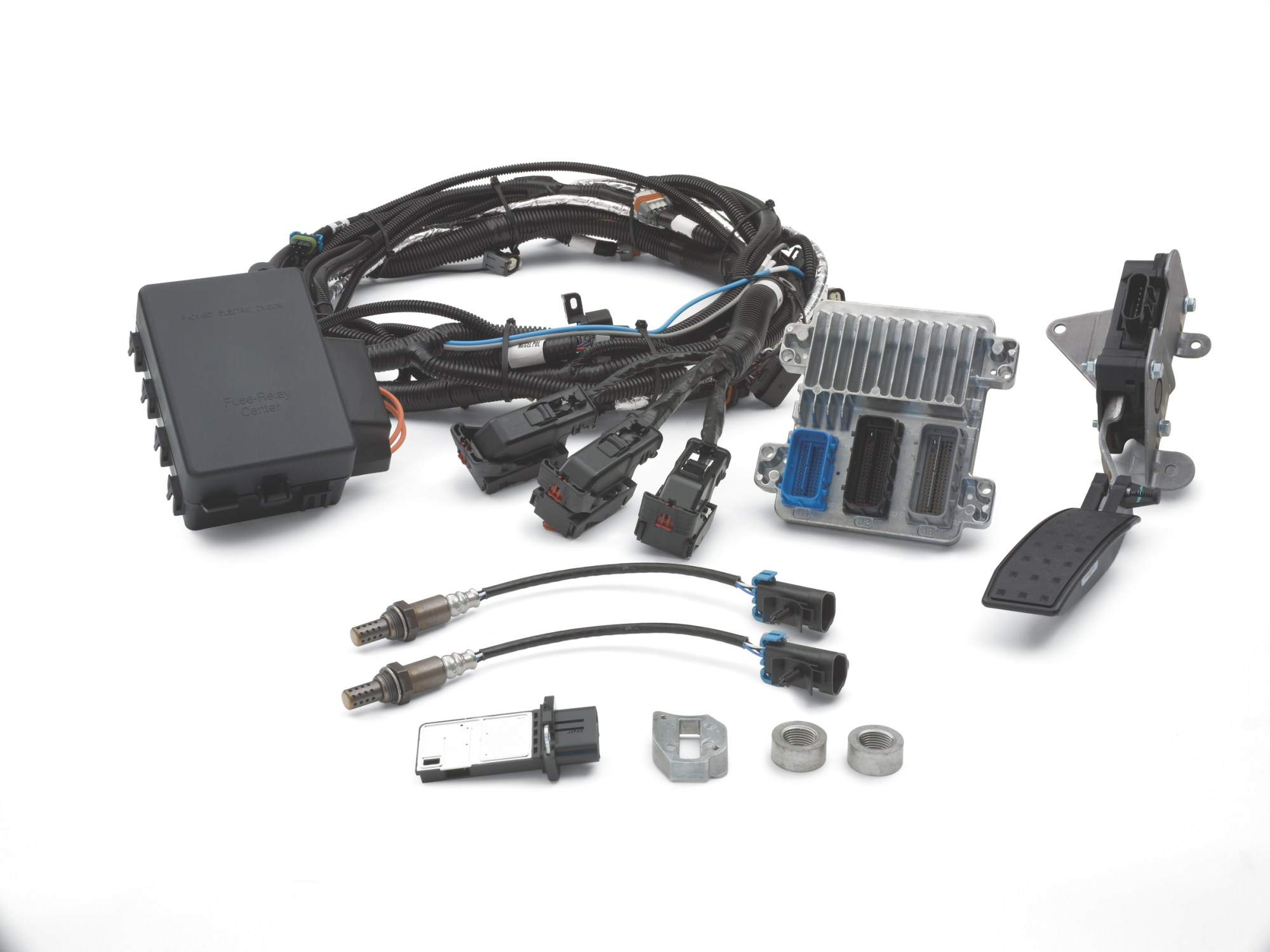 hight resolution of download the photo above chevrolet performance offers retrofit controller kit