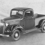 Chevrolet Trucks Building America For 95 Years