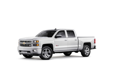 small resolution of 2014 chevrolet silverado 1500 black