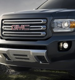 all new gmc canyon [ 3000 x 1804 Pixel ]