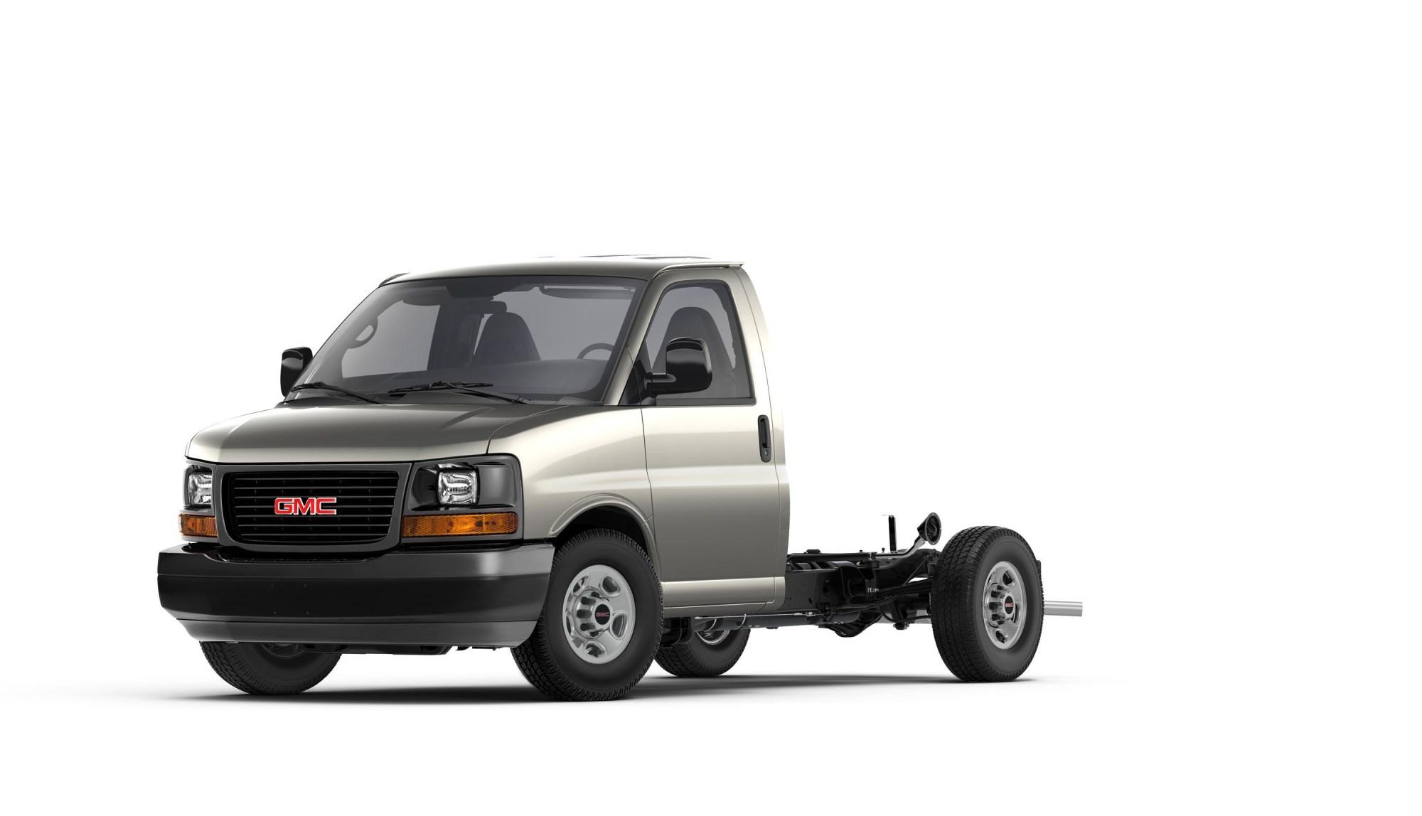 hight resolution of 2016 savana cutaway full size cutaway van gmc rh media gmc com 2006 gmc savana fuse