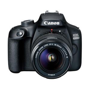canon_canon-eos-4000d 11 Rekomendasi Kamera Terbaik Untuk Pemula di 2019: Mulai DSLR, Mirrorless, sampai Kamera Pocket.
