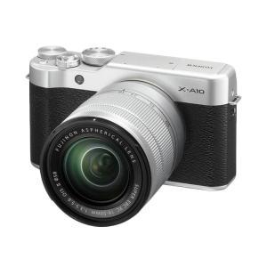 kamera-fujifilm-x-a10-mirrorless-digital-camera-with-16-50mm-lens---teknoiot 11 Rekomendasi Kamera Terbaik Untuk Pemula di 2019: Mulai DSLR, Mirrorless, sampai Kamera Pocket.