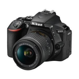 nikon-d5600-kamera-terbaik-untuk-pemula 11 Rekomendasi Kamera Terbaik Untuk Pemula di 2019: Mulai DSLR, Mirrorless, sampai Kamera Pocket.
