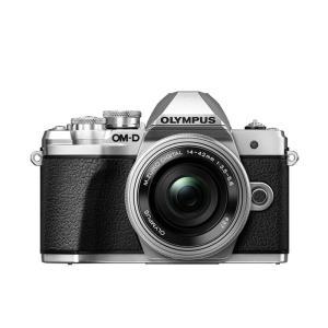 olympus_olympus-om-d-e-m10-mark-iii-kit-14-42mm-teknoiot 11 Rekomendasi Kamera Terbaik Untuk Pemula di 2019: Mulai DSLR, Mirrorless, sampai Kamera Pocket.