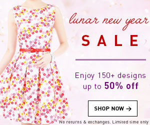 The Jesselton Girl Shopping: Lunar Year Sale at Whitesoot