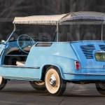 1959 Fiat 600 Jolly Gooding Company