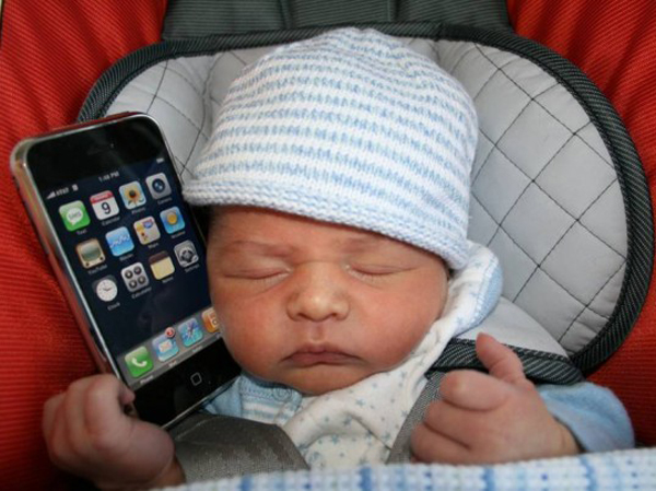 Even Babies have Access to LTE, but First Responders Don't
