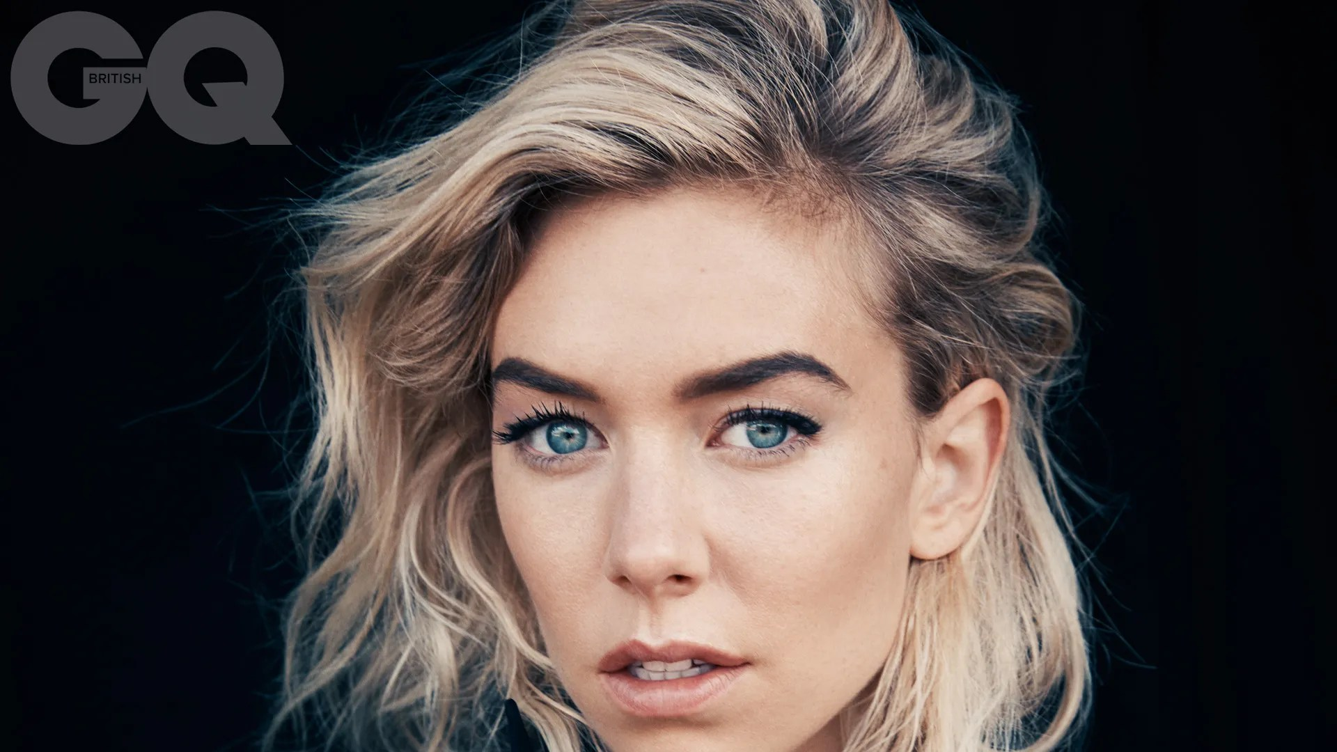 Fall Chevron Wallpaper The Crown Vanessa Kirby On Why She Wants To Get Drunk